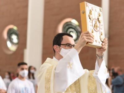 Natividade de Nossa Senhora . Festa